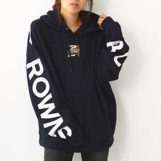 ロデオクラウンズワイドボウル(RODEO CROWNS WIDE BOWL)の【choco様専用】RODEO CROWNS WIDE BOWL  パーカー(パーカー)