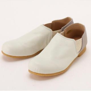 アシナガオジサン(あしながおじさん)のレザーシューズ(ローファー/革靴)