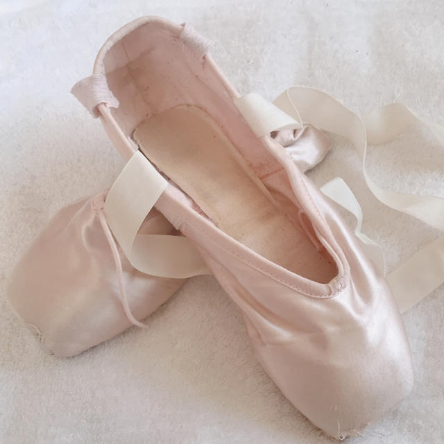 CHACOTT(チャコット)のChacott トウシューズ レディースの靴/シューズ(バレエシューズ)の商品写真