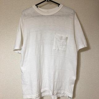 ウエアハウス(WAREHOUSE)のWAREHOUSE ポケT(Tシャツ/カットソー(半袖/袖なし))