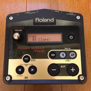 ローランド(Roland)のROLAND TM-2(その他)