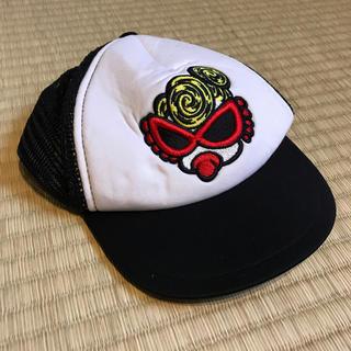 ヒステリックミニ(HYSTERIC MINI)の訳あり ヒスミニ 帽子(帽子)