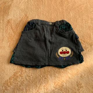アンパンマン(アンパンマン)のサイズ100  アンパンマン スカート(スカート)