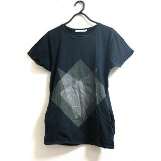 オドゥール(odeur)のodeur オドゥール Tシャツ カットソー メンズ サイズ S ポケット付(Tシャツ/カットソー(半袖/袖なし))