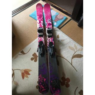 フォルクル(Volkl)のスキー板 フォルクル オーラ156(板)