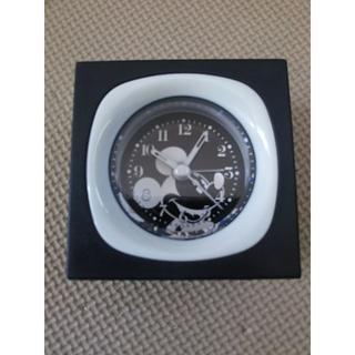 ディズニー(Disney)のDisney  clock(置時計)