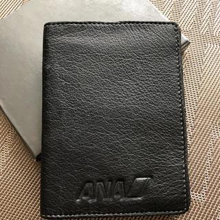 ANA(全日本空輸) - 全日空(ANA) パスポートケース