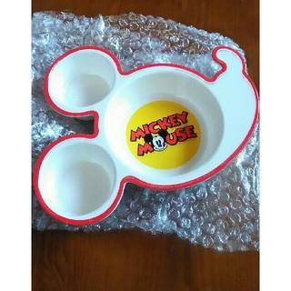 ディズニー(Disney)のランチプレート(プレート/茶碗)