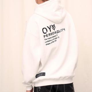 OY a/w フーディ(その他)