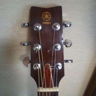 ヤマハ(ヤマハ)のYAMAHA FG-200 アコースティックギター (アコースティックギター)