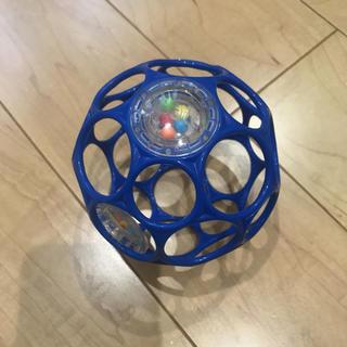 オーボール oball ブルー(ボール)