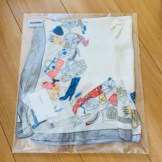 カワイイ(cawaii)のスカーフ(バンダナ/スカーフ)