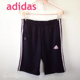 アディダス(adidas)のスポーツ☆ハーフパンツ(ハーフパンツ)