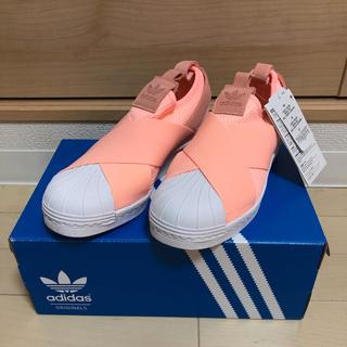 アディダス(adidas)のadidas スリッポン(スリッポン/モカシン)