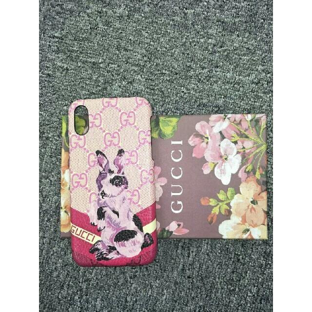 iphone 8 ケース 作り方 - Gucci - Gucci携帯ケース iphonecase アイフォンケース 新品 可愛いうさぎの通販 by 坂口 敏美's shop|グッチならラクマ