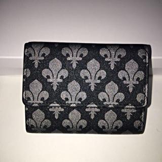 パトリックコックス(PATRICK COX)のPATRIC COX 三つ折り財布 美品(財布)