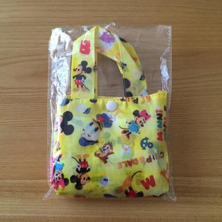 ディズニー(Disney)の新品♡エコバッグ(エコバッグ)