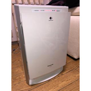 パナソニック(Panasonic)の〜24畳 パナソニック 加湿空気清浄機 ナノイー搭載 F-VXH50(空気清浄器)
