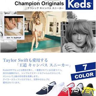 ケッズ(Keds)のkeds☆スニーカー22.0cm(スニーカー)