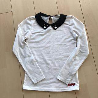 イングファースト(INGNI First)のイングファースト♡120〜130(Tシャツ/カットソー)
