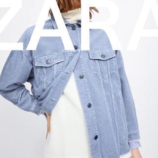 ZARA - 【タグ付き】タグ付き 新品☆ ZARA コーデュロイ ジャケット 秋冬服
