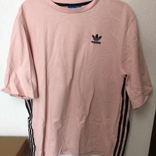 アディダス(adidas)のadidas ロングTシャツ(Tシャツ/カットソー(七分/長袖))