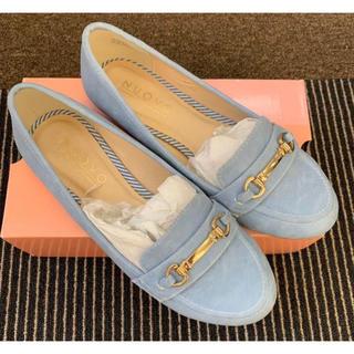 ヌォーボ(Nuovo)のNUOVO レディース 靴(ローファー/革靴)