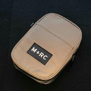 ノワール(NOIR)のM+RC NOIR マルシェノア ショルダーバッグ(ショルダーバッグ)