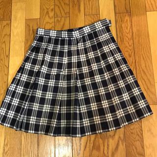 ハナエモリ(HANAE MORI)の聖和学園 制服 冬スカート(ひざ丈スカート)
