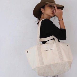 アリシアスタン(ALEXIA STAM)のアリシアスタン トートバッグ Switching Medium Tote Bag(トートバッグ)