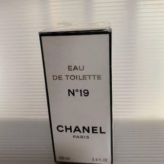シャネル(CHANEL)のCHANEL N°19 香水(その他)