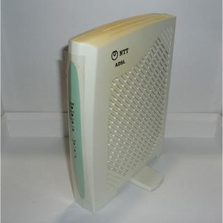 ADSLモデム「SV3」動作品【送料込】(PC周辺機器)
