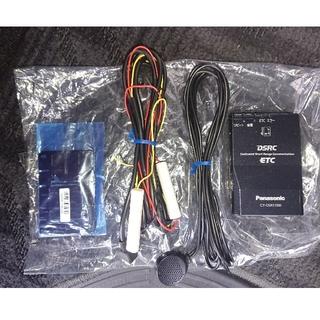 パナソニック(Panasonic)のCY-DSR110D etc2.0(ETC)