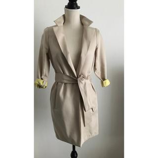 ドレスレイブ(DRESSLAVE)のドレスレイブ  春コート(ノーカラージャケット)