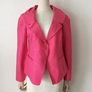 ダナキャラン(Donna Karan)のDONNA KARAN COLLECTIONジャケット(テーラードジャケット)