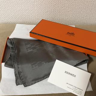 エルメス(Hermes)のHERMES (ハンカチ/ポケットチーフ)