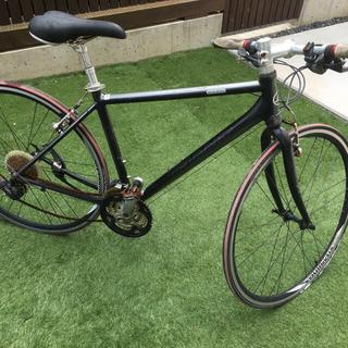 ジャイアント(Giant)のクロスバイク ジャイアント エスケープ R3(自転車本体)