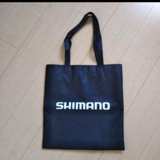 シマノ(SHIMANO)のシマノ SHIMANO トートバッグ(ウエア)
