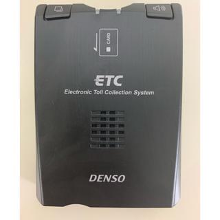 DENSO デンソー ETC車載器 中古(ETC)