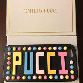 エミリオプッチ(EMILIO PUCCI)のエミリオプッチ iPhone6用ケース(iPhoneケース)
