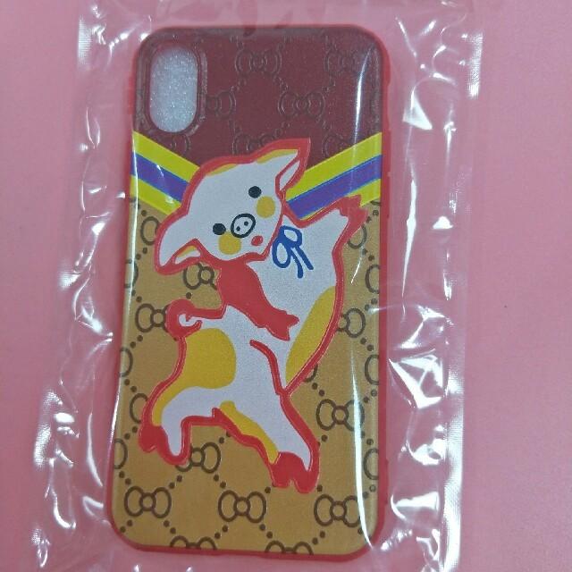 ディズニー ケース | Gucci - iPhoneケース Gucciスマートフォンケース の通販 by わせりんちゃん's shop|グッチならラクマ