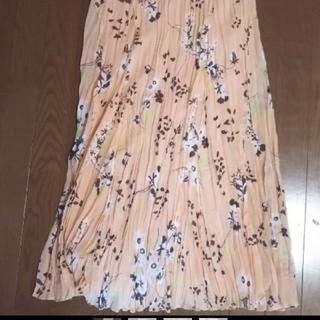 クリツィア(KRIZIA)のEVEX BY KRIZIA のロングスカート(ロングスカート)