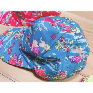 サンヨー(パチンコ・パチスロ)(SANYO(パチンコ・パチスロ))の海物語 帽子(パチンコ/パチスロ)