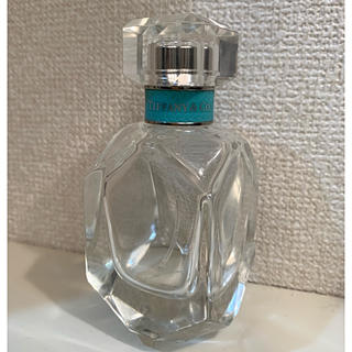 ティファニー(Tiffany & Co.)のティファニー 香水 空瓶(香水(女性用))