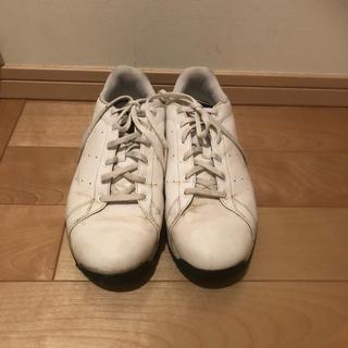 アディダス(adidas)のアディダス 26センチゴルフ(シューズ)