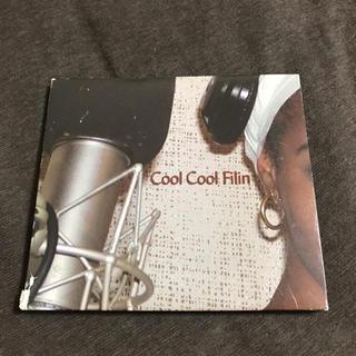 CD cool cool filin(ワールドミュージック)