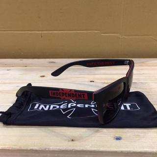 インディペンデント(INDEPENDENT)のINDEPENDENT インディペンデント 新品 未使用(サングラス/メガネ)