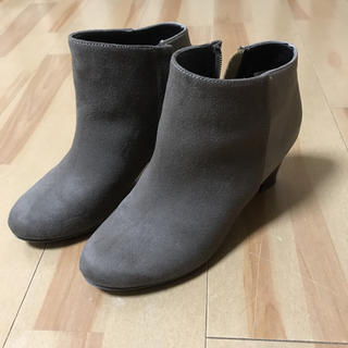 イッカ(ikka)のショートブーツ ikka(ブーツ)