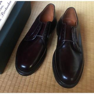 d91b91da0330e 10ページ目 - オールデン 靴の通販 1,000点以上 | Aldenを買うならラクマ