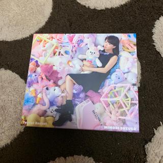 三森すずこ アルバム Toyful Basket 初回限定盤(声優/アニメ)